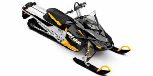 2012 Ski-Doo Summit SP 600 H.O. E-TEC