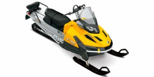 2012 Ski-Doo Tundra Sport 550F
