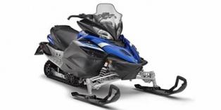 2012 Yamaha Apex
