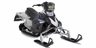 2012 Yamaha Phazer MTX