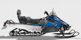 2013 Arctic Cat Bearcat® 570 XT