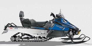 2013 Arctic Cat Bearcat® Z1 XT