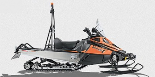 2013 Arctic Cat Bearcat® Z1 XT GS