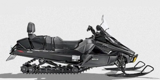 2013 Arctic Cat Bearcat® Z1 XT Limited