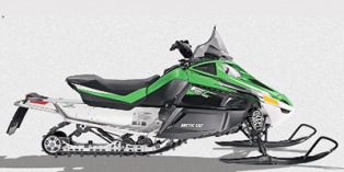 2013 Arctic Cat F570