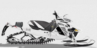 2013 Arctic Cat ProClimb™ M800 Sno Pro 153 Limited Electric Start