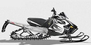 2013 Arctic Cat ProClimb™ XF1100 Turbo Sno Pro High Country