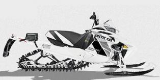 2013 Arctic Cat ProClimb™ XF1100 Turbo Sno Pro High Country Limited