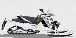 2013 Arctic Cat ProCross™ F1100 Sno Pro Limited