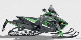 2013 Arctic Cat ProCross™ F1100 Turbo LXR