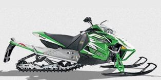 2013 Arctic Cat ProCross™ F1100 Turbo Sno Pro