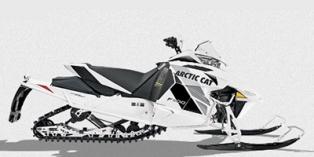 2013 Arctic Cat ProCross™ F1100 Turbo Sno Pro Limited