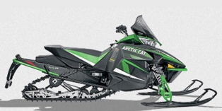 2013 Arctic Cat ProCross™ F800 LXR