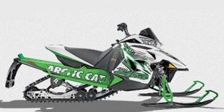 2013 Arctic Cat ProCross™ F800 Sno Pro RR