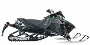 2013 Arctic Cat ProCross™ F800 Tucker Hibbert Race Replica
