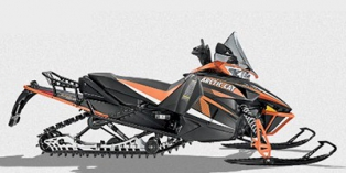 2013 Arctic Cat ProCross™ XF1100 CrossTour