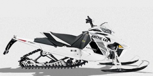 2013 Arctic Cat ProCross™ XF1100 Sno Pro Limited