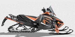 2013 Arctic Cat ProCross™ XF1100 Turbo CrossTour