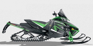 2013 Arctic Cat ProCross™ XF1100 Turbo LXR