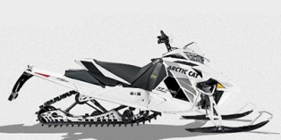 2013 Arctic Cat ProCross™ XF1100 Turbo Sno Pro Limited