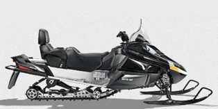 2013 Arctic Cat T Z1