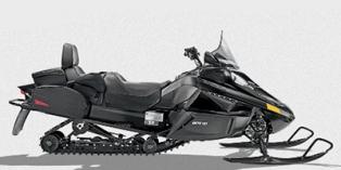 2013 Arctic Cat T Z1 Turbo LXR