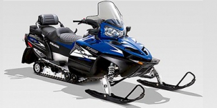 2013 Polaris LXT Turbo IQ