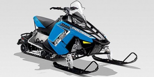 2013 Polaris Rush 600