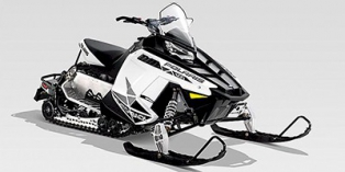 2013 Polaris Switchback® 600