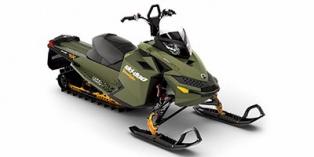 2013 Ski-Doo Freeride 146 800R E-TEC