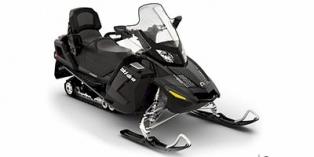 2013 Ski-Doo Grand Touring LE 1200 4-TEC