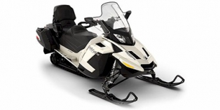 2013 Ski-Doo Grand Touring SE 1200 4-TEC