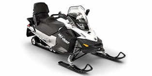 2013 Ski-Doo Grand Touring Sport 600 ACE