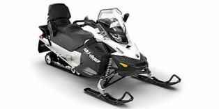 2013 Ski-Doo Grand Touring Sport 600 ACE