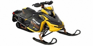 2013 Ski-Doo MX Z X-RS 600 H.O. E-TEC