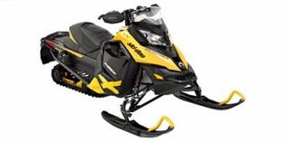 2013 Ski-Doo MX Z X 600 H.O. E-TEC