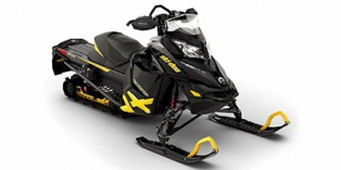 2013 Ski-Doo Renegade Backcountry X 600 H.O. E-TEC
