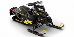 2013 Ski-Doo Renegade X 800R E-TEC