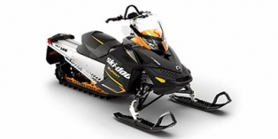 2013 Ski-Doo Summit Sport 600