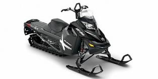 2013 Ski-Doo Summit X 154 800R E-TEC