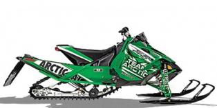 2014 Arctic Cat Sno Pro® 500