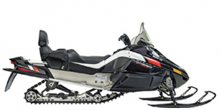 2014 Arctic Cat T Z1