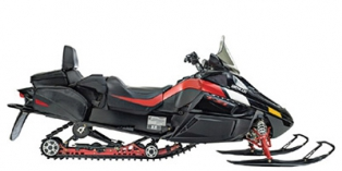 Arctic Cat  Lxr Reviews