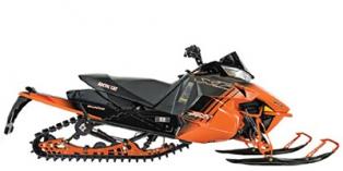2014 Arctic Cat XF 8000 Limited