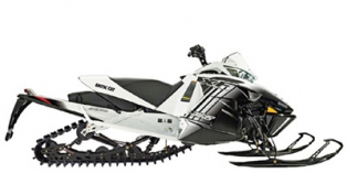 2014 Arctic Cat XF 9000 Limited