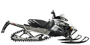 2014 Arctic Cat XF 9000 High Country Sno Pro