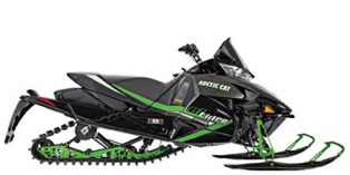2014 Arctic Cat ZR 6000 El Tigre