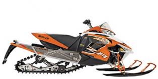 2014 Arctic Cat ZR 7000 Sno Pro