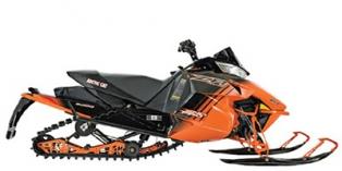 2014 Arctic Cat ZR 8000 Limited
