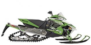 2014 Arctic Cat ZR 8000 Sno Pro